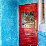 Red Door, Manitou Springs, CO