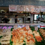 Pike Fish Market