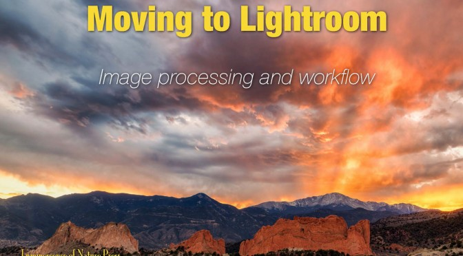Complete Guide to Lightroom Workflow & Image Processing