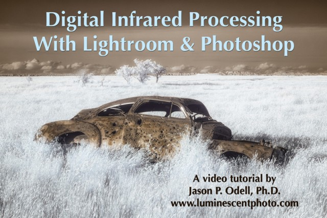 Digital Image Processing with Lightroom & Photoshop