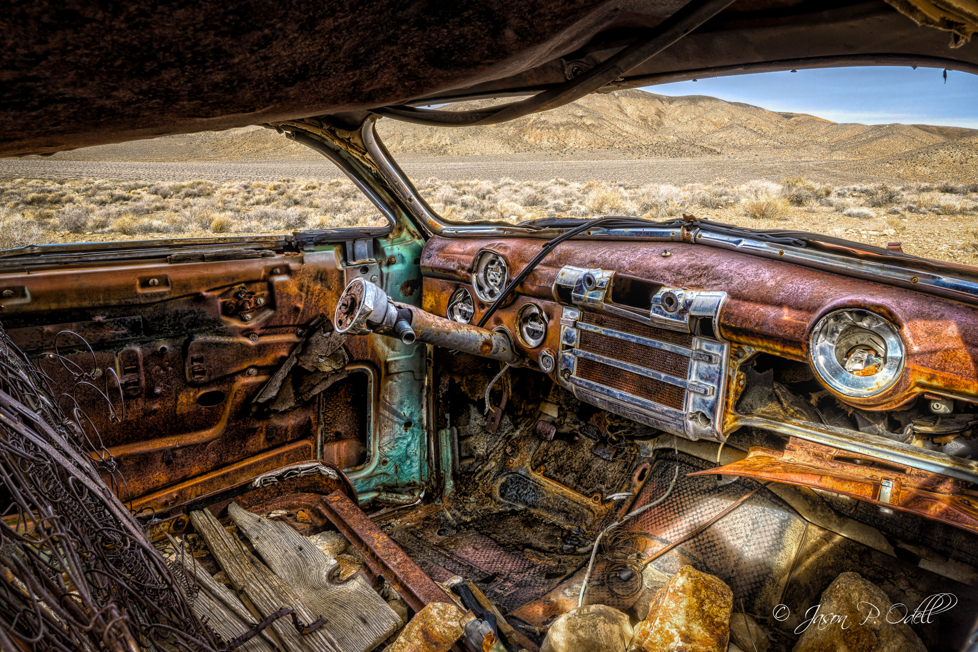 Join me online Saturday, December 5th, 2015 to learn the keys to successful HDR photography