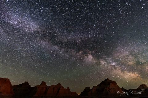 Join me in Utah August 28-31st for a night sky photo workshop