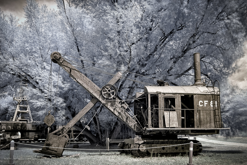 Steam Shovel Nikon D810 with Singh-Ray I-Ray 590 filter.