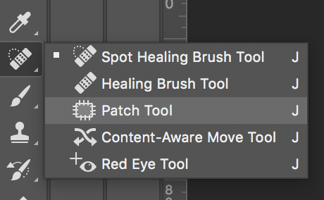 Photoshop offers some of the best retouching tools available to photographers.