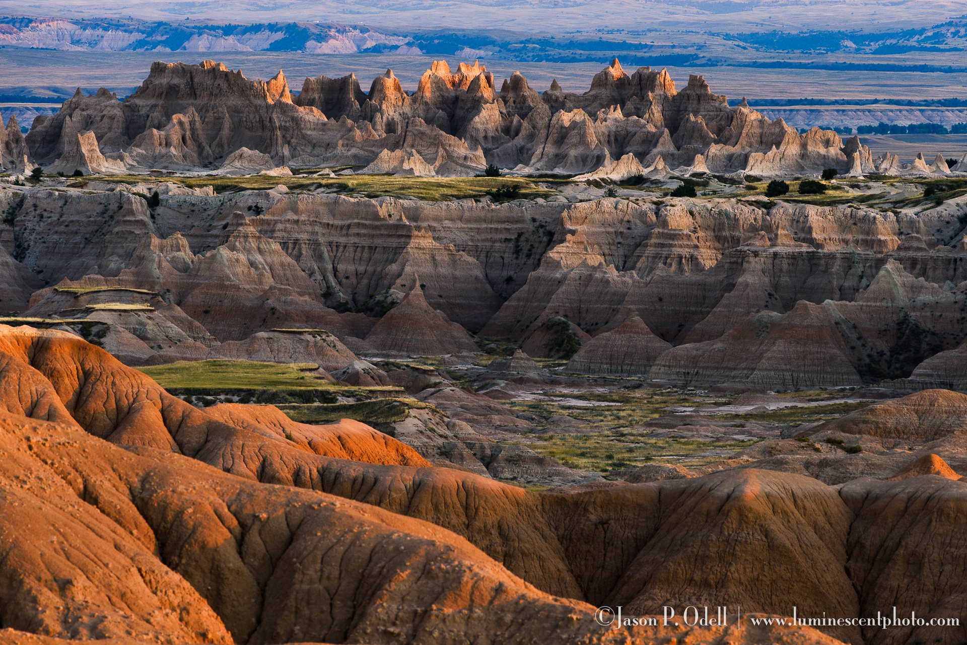Badlands Photo Safari