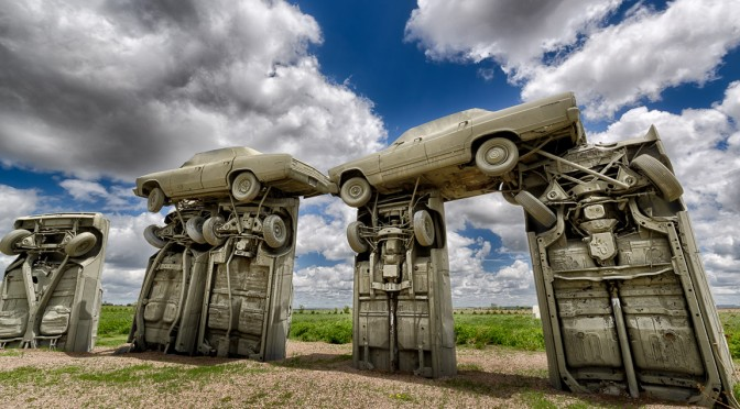 Carhenge Photo Workshop Sept. 27-28