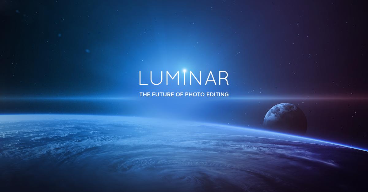 Luminar 4.3 Crack [MAC-WIN] Download Latest Version Promo Code